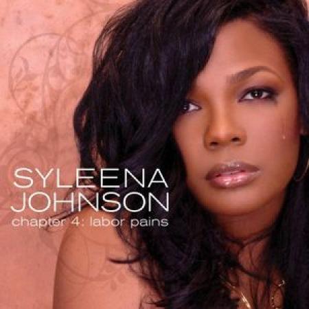CD Syleena Johnson
