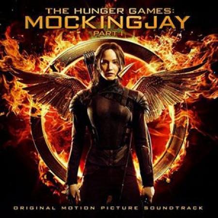 THE Hunger Games Mockingjay Part 1  OST  Importado (602547080646)