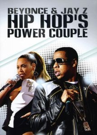 Box Beyonce and Jay Z Hip Hops Power Couple DVD
