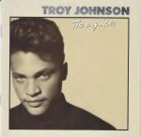 Troy Johnson - The Way It Is (CD)