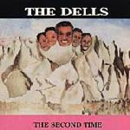Dells The - Second Time (CD)