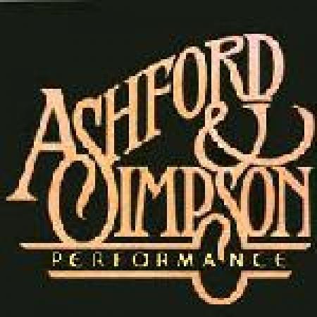 Ashford & Simpson - Performance (CD)