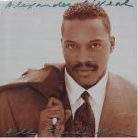 Alexander O Neal - All True Man (CD)