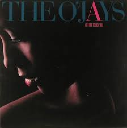 The O Jays - Let Me Touch You (CD)