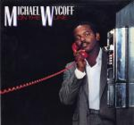 Michael Wycoff - On The Line (CD)