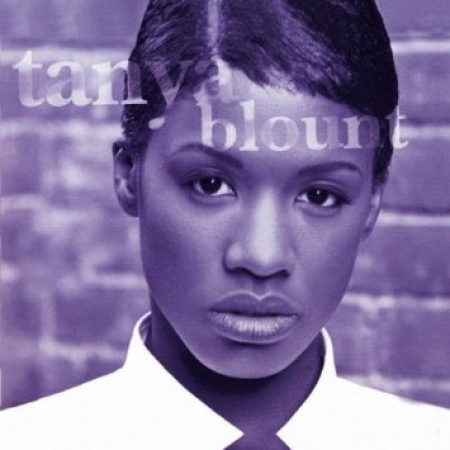 Tanya Blount - Natural Thing (CD)
