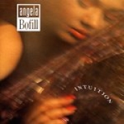 Angela Bofill - Intuition (CD)