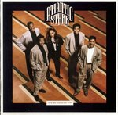 Atlantic Starr - We re Movin Up (CD)