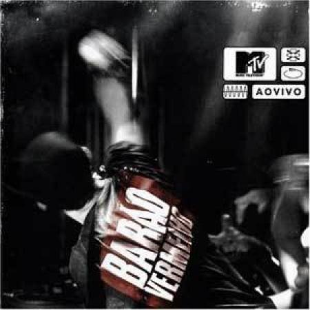Barao Vermelho - MTV Ao Vivo Cd Duplo
