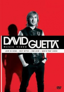 David Guetta - Music Video DVD
