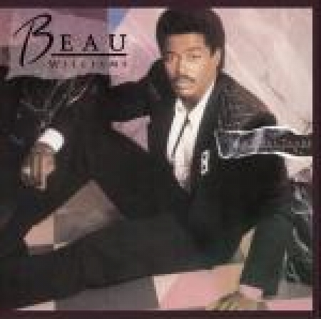Beau Williams - No More Tears (CD)