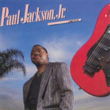 Paul Jackson Jr  - I Came to Play (CD)