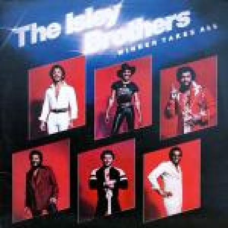 Isley Brothers, The - Winner Takes All (CD)