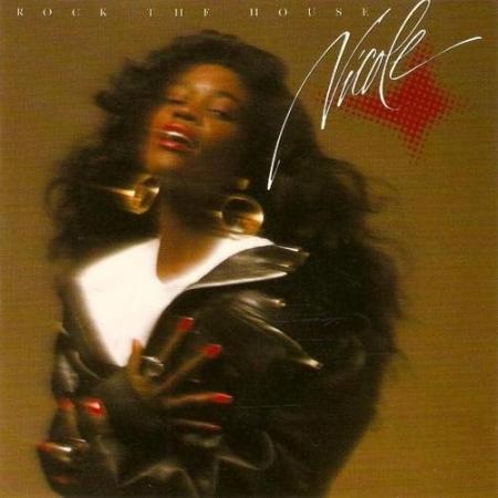 Nicole - Rock The House (CD)