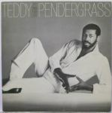 Teddy Pendergrass - It s Time For Love (CD)