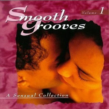 Smooth Grooves - A Sensual Collection Vol. 1 (CD)
