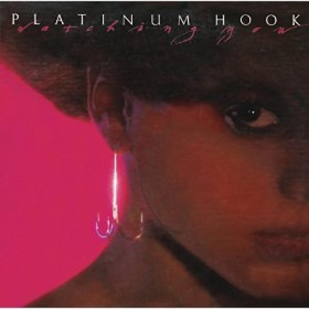 Platinum Hook - Watching You (CD)