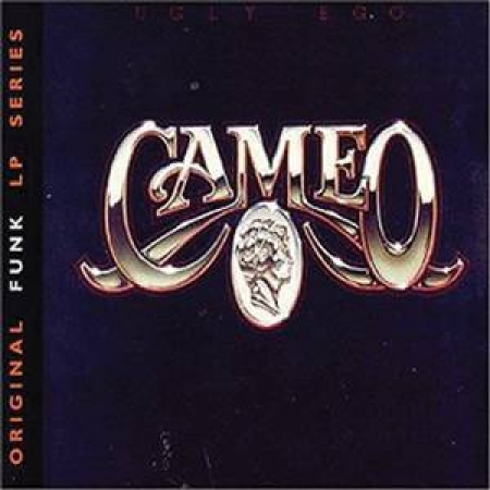 Cameo - Ugly Ego (CD)