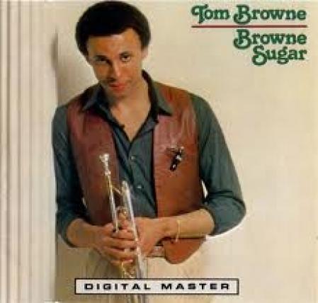 Tom Browne - Browne Sugar (CD)