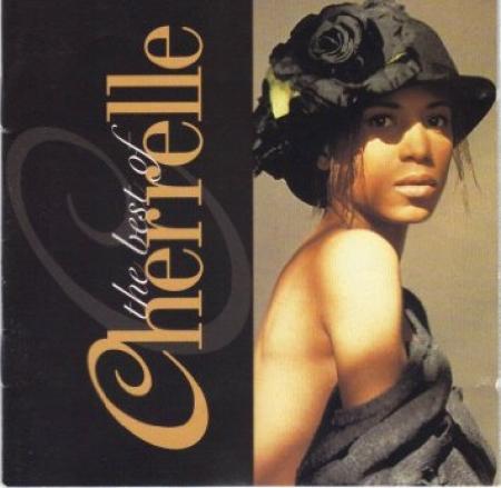 Cherrelle - Best of  (CD)