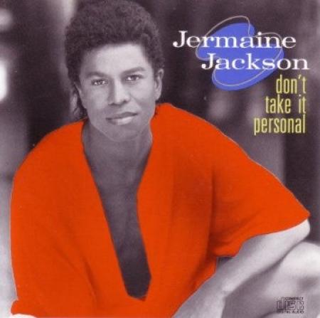 Jermaine Jackson - Don t Take It Personal (CD)