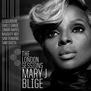 CD Mary J Blige London Sessions Importado