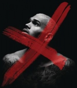Chris Brown - X  VERSÃO ESTANDART IMPORTADO