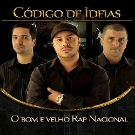 Código de Ideias - O Bom e Velho RAP Nacional (CD)