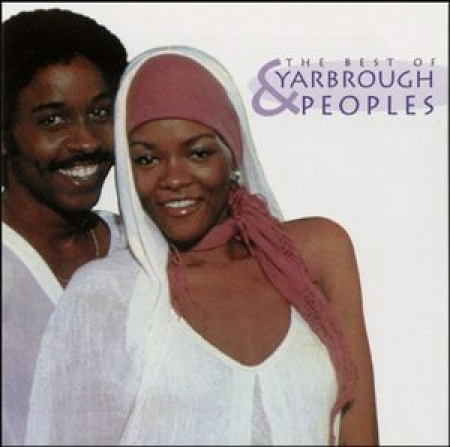 Yarbrough & Peoples - The Best Of Yarbrough & Peoples (CD)