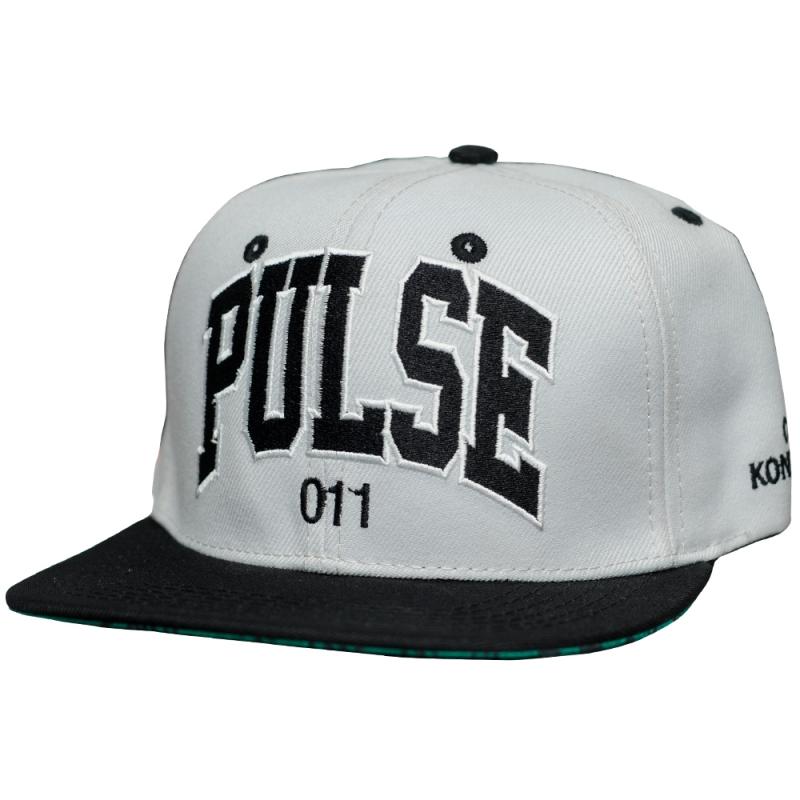BONE PULSE 011 - (MODELO 2) Snapback