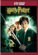 HARRY POTTER E A CAMERA SECRETA (HD DVD)