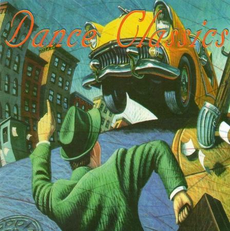 Dance Classics 1 - Tom Tom Club (CD)