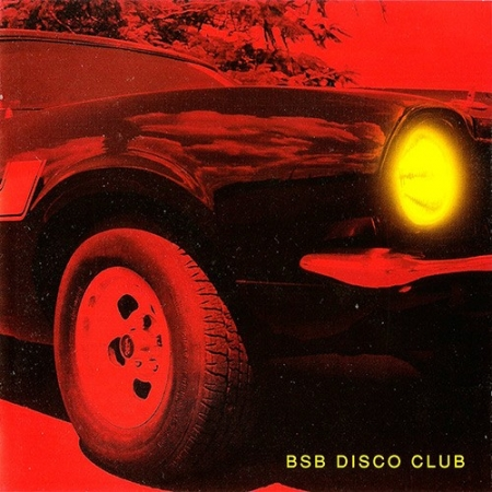 BSB Disco Club - Mude o Baile (CD)