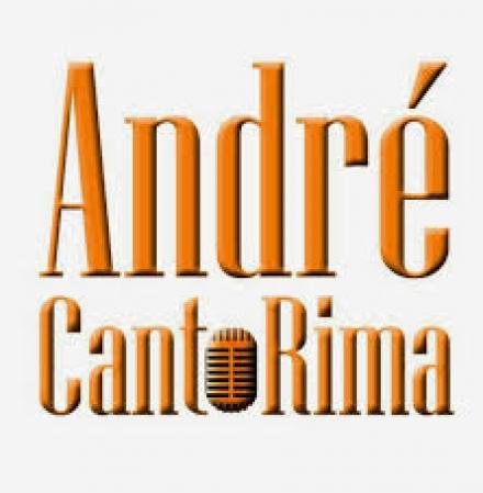 ANDRE CANTO RIMA - ANDRE CANTO RIMA (EX FILOSOFIA DE RUA)
