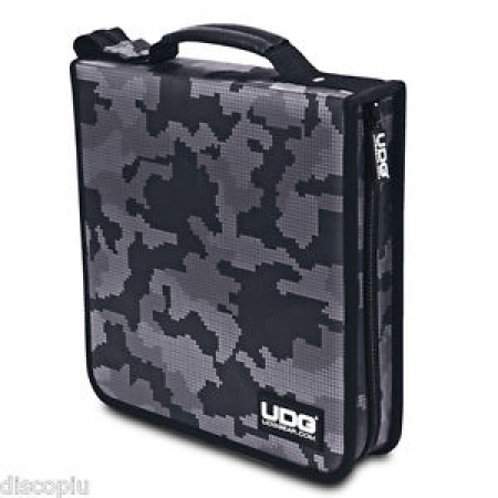 Bag UDG para 128 Mídias