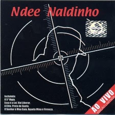 Ndee Naldinho - Ao Vivo (CD) (Edição Limitada) (2001)