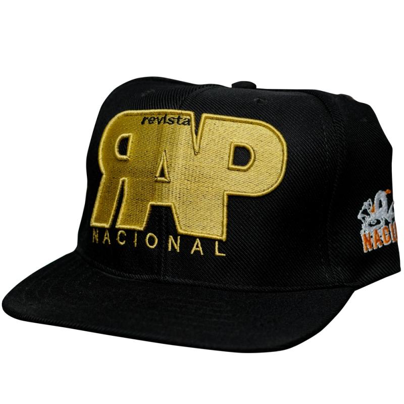 .BONE RAP NACIONAL