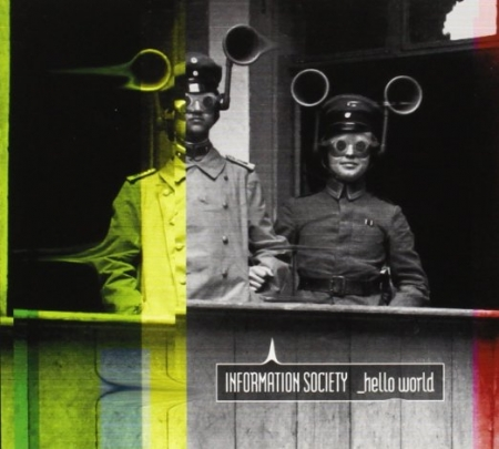 Information Society - Hello World (CD)