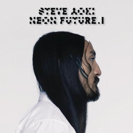 Steve Aoki - Neon Future I (CD)