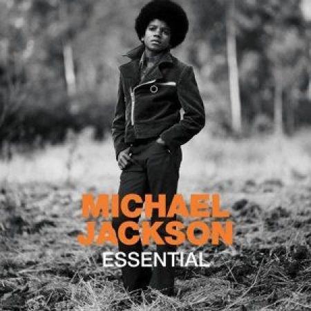 Michael Jackson - Essential (CD)