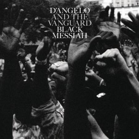 Dangelo & the Vanguard - Black Messiah importado