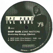 Ice Cube  -  Bop Gun (One Nation/Down For Whatever) (Vinyl)