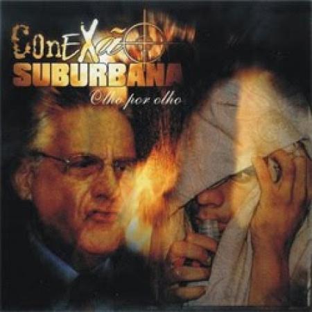 Conexao Suburbana - Olho Por Olho (CD)
