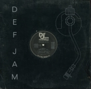 LP Def Jam - Recordings (Vinyl)