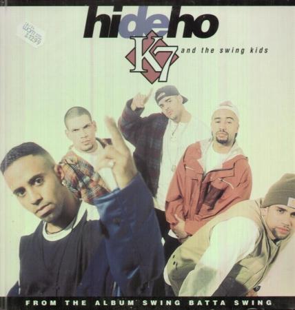 LP K7 - Hi De Ho