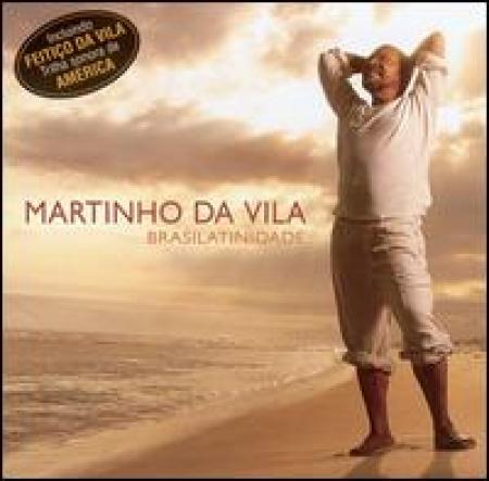 Martinho Da Vila - Brasilatinidade (CD)