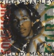 LP Ziggy Marley - Conscious Party (Vinyl)