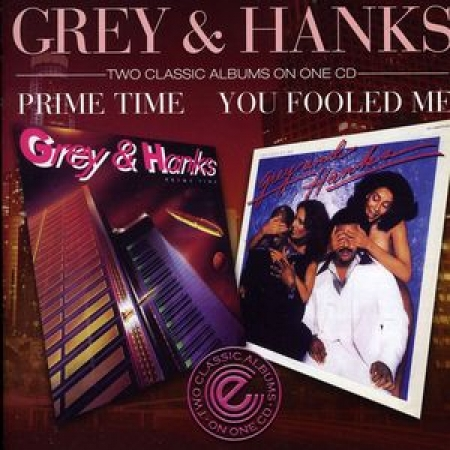 Grey and Hanks - You Fooled Me / Prime Time IMPORTADO