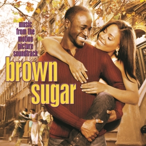 Brown Sugar - SoundTrack (CD)
