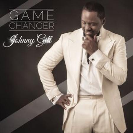 Johnny Gill - Game Changer IMPORTADO (LACRADO)